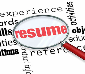 Purpose Of A Resume Design Synthesis  Purpose Of A Resume